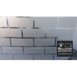 สติ๊กเกอร์ติดกระจกสูญญากาศ SP0026